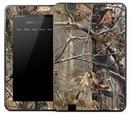 Copy of Tree Camo Skin for the Amazon Kindle