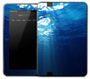 Underwater Adventure Skin for the Amazon Kindle