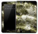 Copy of Vintage Camo Skin for the Amazon Kindle