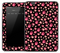 Pink Paws Skin for the Amazon Kindle