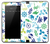 Blue Sea Life Skin for the Amazon Kindle