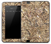 Mulched Wood Skin for the Amazon Kindle