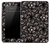 Dark Flower Skin for the Amazon Kindle