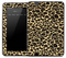 Real Jaguar Skin for the Amazon Kindle