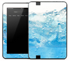 Ocean Bubbles Skin for the Amazon Kindle