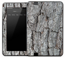 Tree Wood Bark Skin for the Amazon Kindle