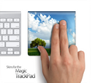 Outdoor Paradise Skin for the Apple Magic Trackpad