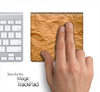 Paper Bag Skin for the Apple Magic Trackpad
