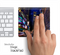 NYC Times Square Skin for the Apple Magic Trackpad