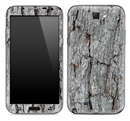 Tree Bark Skin for the Samsung Galaxy Note 1 or 2