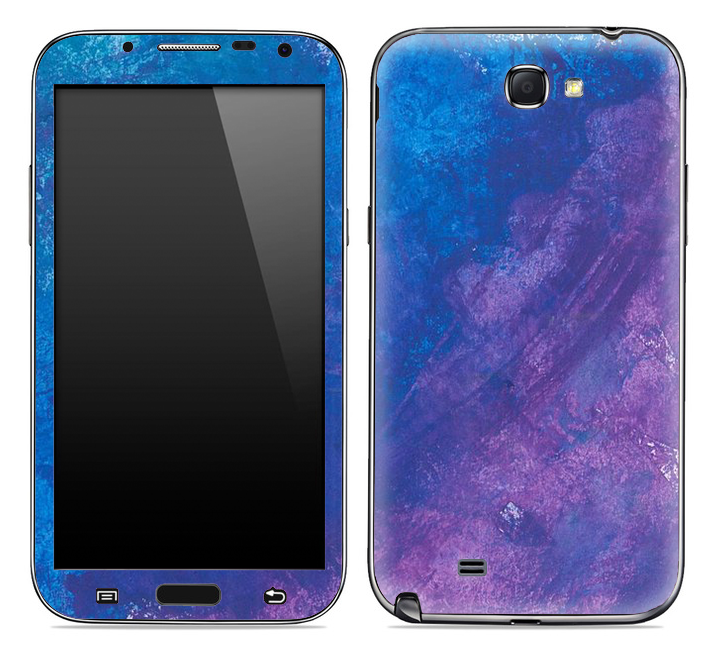 Pastel Skin for the Samsung Galaxy Note 1 or 2