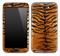 Tiger Animal Print Skin for the Samsung Galaxy Note 1 or 2