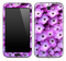 Purple Daisies Flower Skin for the Samsung Galaxy Note 1 or 2