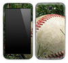 Vintage Baseball Field Skin for the Samsung Galaxy Note 1 or 2