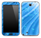 Water Current Skin for the Samsung Galaxy Note 1 or 2