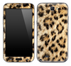 The Real Leopard Skin for the Samsung Galaxy Note 1 or 2
