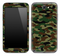 Traditional Camouflage 1 Skin for the Samsung Galaxy Note 1 or 2