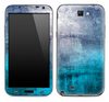 Abstract Oil Painting Skin for the Samsung Galaxy Note 1 or 2