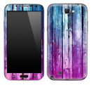 Ice Cream Sandwich Skin for the Samsung Galaxy Note 1 or 2