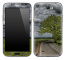 Dark Road Skin for the Samsung Galaxy Note 1 or 2