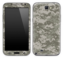 Digital Camouflage V1 Skin for the Samsung Galaxy Note 1 or 2