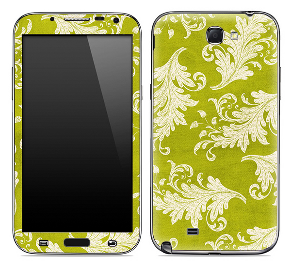 ColorBar Stripes Skin for the Samsung Galaxy Note 1 or 2