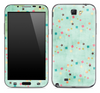Vintage Stars n' Such Skin for the Samsung Galaxy Note 1 or 2