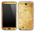 Antique Gold Swirls Skin for the Samsung Galaxy Note 1 or 2