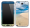Paradise Beach Scene Skin for the Samsung Galaxy Note 1 or 2