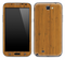 Bamboo Skin for the Samsung Galaxy Note 1 or 2