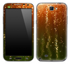 Vintage Peachy Skin for the Samsung Galaxy Note 1 or 2