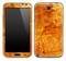 Orange Land Skin for the Samsung Galaxy Note 1 or 2