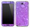Purple Rain Skin for the Samsung Galaxy Note 1 or 2