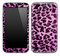 Neon Cheetah Animal Print Skin for the Samsung Galaxy Note 1 or 2