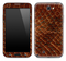 Snake-Skin Skin for the Samsung Galaxy Note 1 or 2