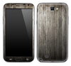 Dark Wood 3 Skin for the Samsung Galaxy Note 1 or 2