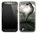 Tornado Skin for the Samsung Galaxy Note 1 or 2
