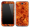 Flaming Inferno Skin for the Samsung Galaxy Note 1 or 2