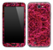 Pink Inferno Skin for the Samsung Galaxy Note 1 or 2