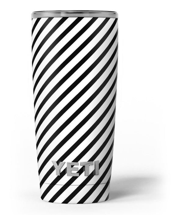 Slate_Black_Slanted_Bold_Stripes_-_Yeti_Rambler_Skin_Kit_-_20oz_-_V3.jpg