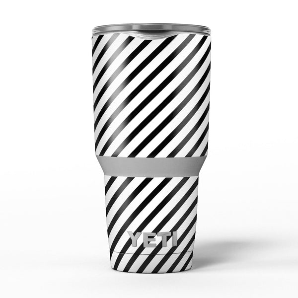 Slate_Black_Slanted_Bold_Stripes_-_Yeti_Rambler_Skin_Kit_-_30oz_-_V5.jpg