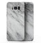 Slate Marble Surface V10 - Samsung Galaxy S8 Full-Body Skin Kit