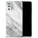 Slate Marble Surface V10 - Full Body Skin Decal Wrap Kit for OnePlus Phones