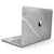 Slate Marble Surface V8 - MacBook Pro with Touch Bar Skin Kit