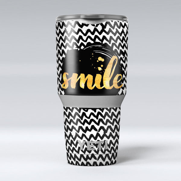 Smile_Sketch_on_Foil_-_Yeti_Rambler_Skin_Kit_-_30oz_-_V1.jpg