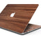 "Smooth-Grained Wooden Plank - Skin Decal Wrap Kit Compatible with the Apple MacBook Pro, Pro with Touch Bar or Air (11"", 12"", 13"", 15"" & 16"" - All Versions Available)"