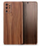 Smooth-Grained Wooden Plank - Skin-Kit for the Samsung Galaxy S-Series S20, S20 Plus, S20 Ultra , S10 & others (All Galaxy Devices Available)