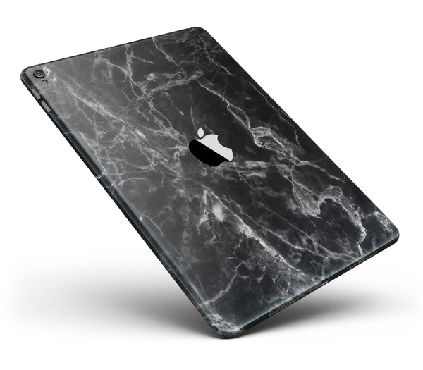 Smooth Black Marble - iPad Pro 97 - View 1.jpg