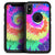 Spiral Tie Dye V1 - Skin Kit for the iPhone OtterBox Cases