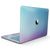 Subtle Tie-Dye Tone - MacBook Pro with Touch Bar Skin Kit